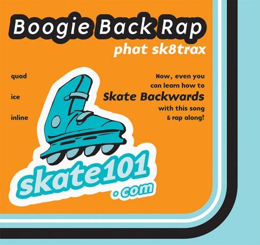 Boogie Back Rap