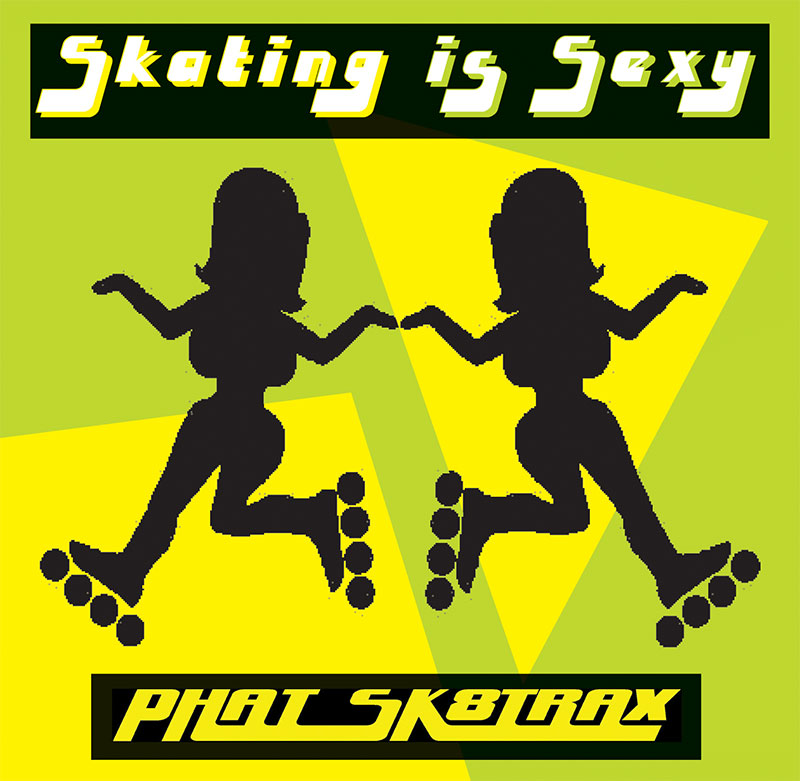 Skating Is Sexy