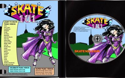 Download the Skate 101 DVD (MP4 format)