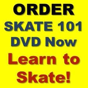 order skate 101 dvd