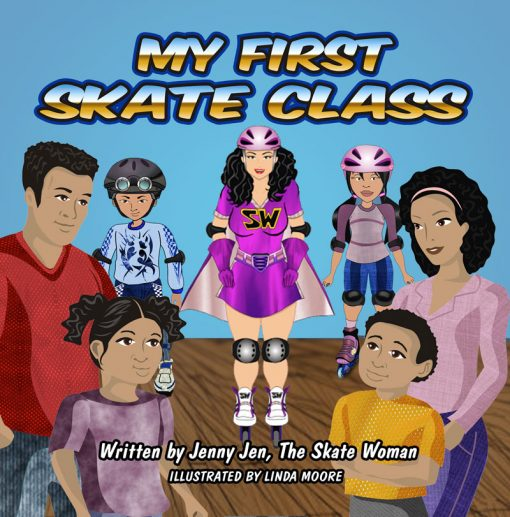 my-first-skate-class-cover